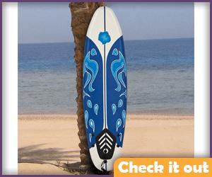 Generic Surf Board.
