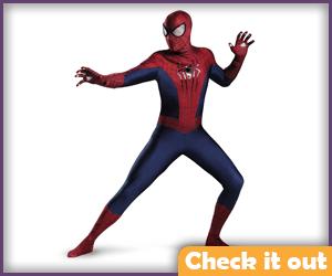 Spider-man Theatrical Costume.