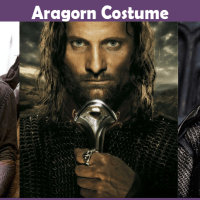 Aragorn Costume - A DIY Guide