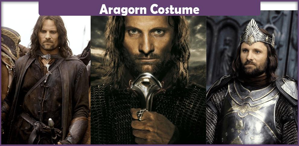 Aragorn Costume – A DIY Guide