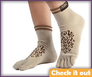 Hobbit Socks.