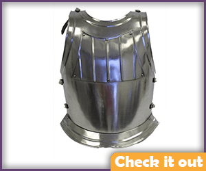 Chest Armor.