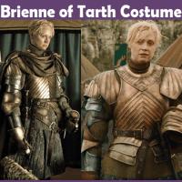 Brienne of Tarth Costume - A DIY Guide