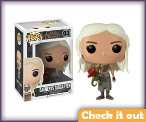 Daenerys Desert Funko.