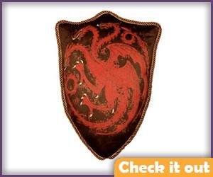 Targaryen Pillow.