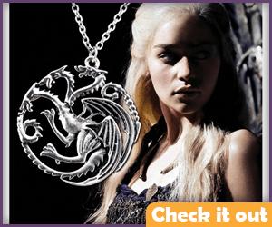 Targaryen Necklace.