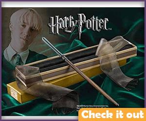 Draco Malfoy Wand.