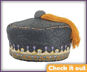 Dumbledore Hat.