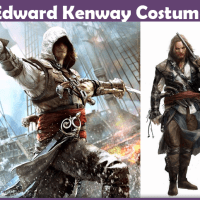 Edward Kenway Costume - A DIY Guide