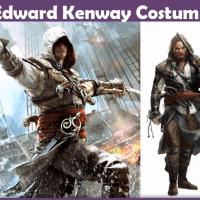 Edward Kenway Costume - A DIY Guide