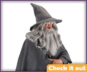 Gandalf Costume Hat.