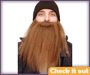 Gimli Red Beard.