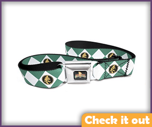 Green Ranger Belt.