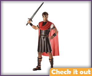 Adult Hercules Costume.