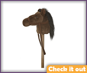 Khal Drogo Horse Toy.