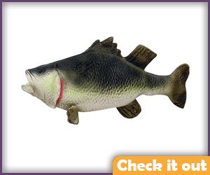 Fish Prop.