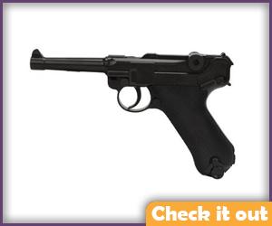 German Luger Prop Gun.
