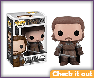 Robb Stark Funko.