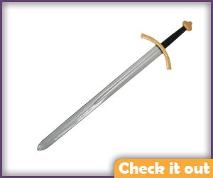 Robb Stark LARP Sword.