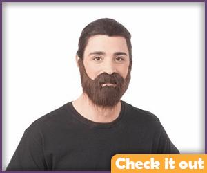 Full Beard.