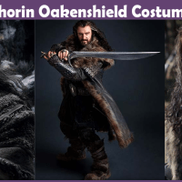 Thorin Oakenshield Costume - A DIY Guide