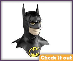 Batman 1992 Cowl Replica.