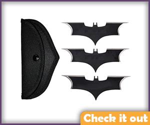 Batarang Set.