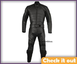 Motorcycle Full-Body Armor.