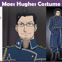 Maes Hughes Costume - A DIY Guide
