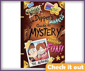 Gravity Falls Costumes Guide.