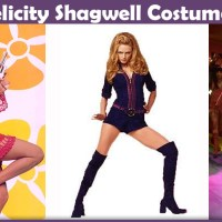 Felicity Shagwell Costume - A DIY Guide