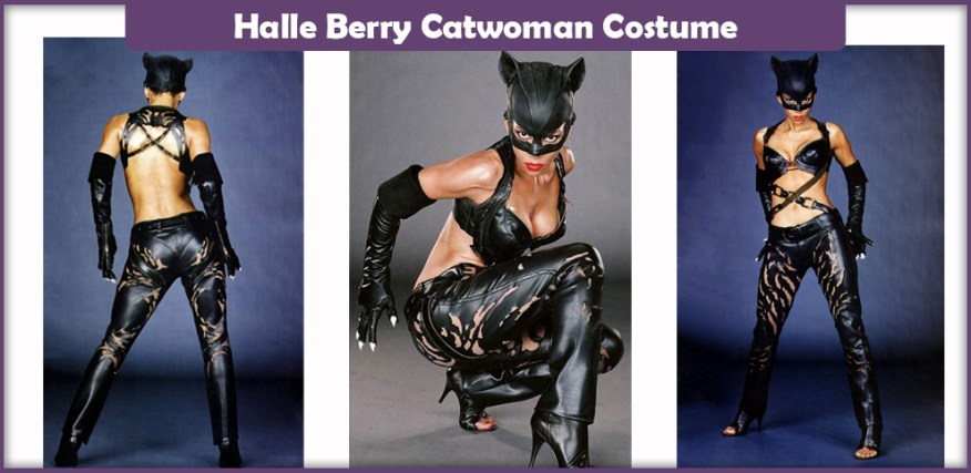 Halle Berry Catwoman Costume A Diy Guide Cosplay Savvy