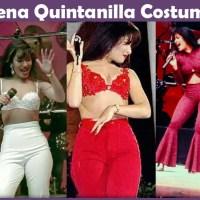 Selena Quintanilla Costume - A DIY Guide