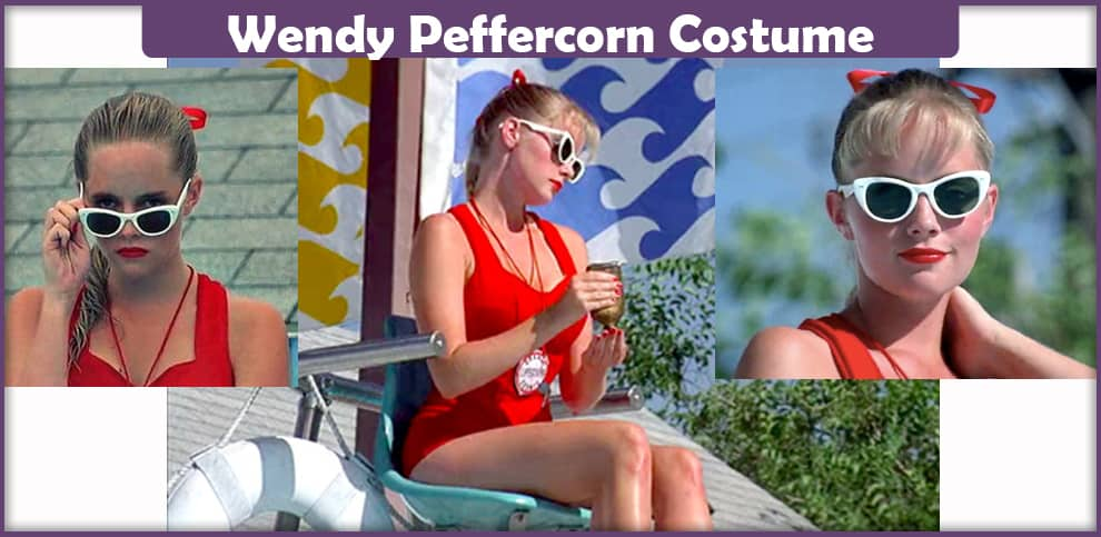 Wendy Peffercorn Costume - A DIY Guide