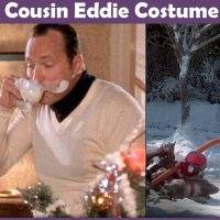Cousin Eddie Costume - A DIY Guide