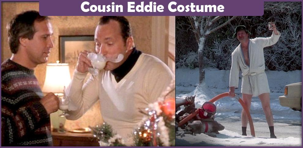 Cousin Eddie Costume – A DIY Guide