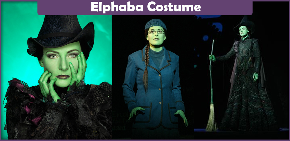 Elphaba Costume – A DIY Guide