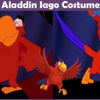 Iago Costume - A DIY Guide