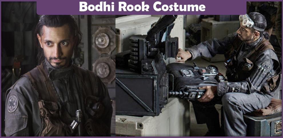 Bodhi Rook Costume – A DIY Guide