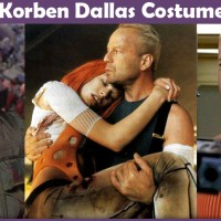 Korben Dallas Costume - A DIY Guide