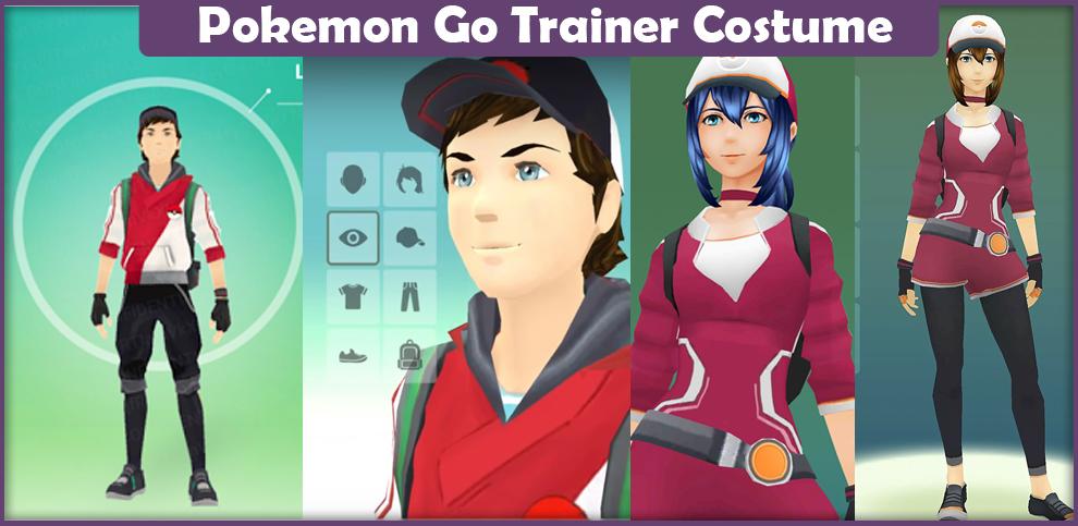 Pokemon Go Trainer Costume – A DIY Guide