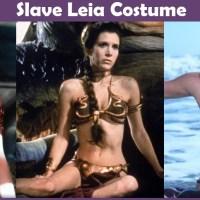 Slave Leia Costume - A DIY Guide