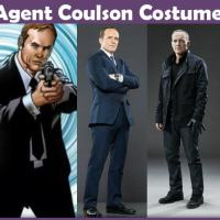Agent Coulson Costume - A DIY Guide