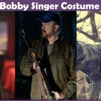 Bobby Singer Costume - A DIY Guide