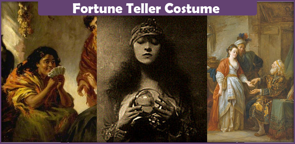 Fortune Teller Costume – A DIY Guide