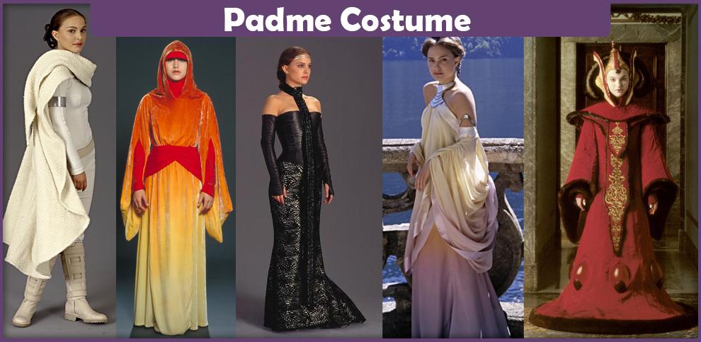 Padme Costume