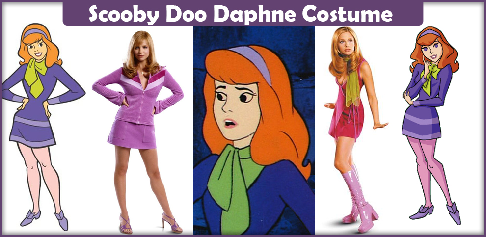 Scooby Doo Daphne Costume A Diy Guide Cosplay Savvy