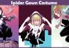 Spider Gwen Costume