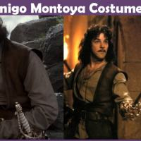 Inigo Montoya Costume - A DIY Guide
