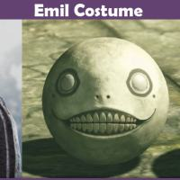 Emil Costume - A DIY Guide